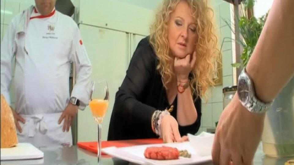 Kuchnia I Wino Oficjalna Strona Kuchenne Rewolucje