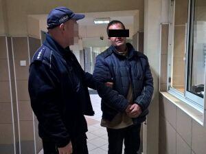 Atak na profesora UW w tramwaju. Areszt dla Piotra R.