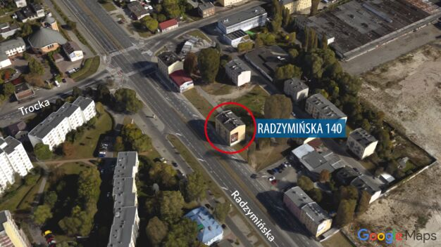 Miasto odzyskało nieruchomości na Mokotowie i Targówku