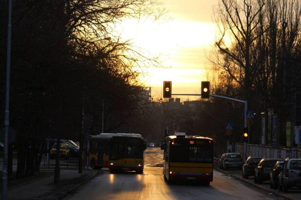 Kierowca autobusu udaremnił jazdę pijanej MZA