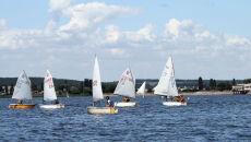 Ruszajcie na jeziora - w sobotę idealne warunki do żeglowania!