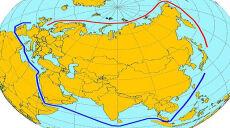 Ocieplenie otworzyło szlak wokół Rosji. Ale tłoku na razie tam nie ma