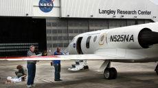 Jak NASA ulepsza lotnictwo? Na przykład walcząc z owadami