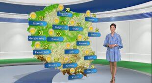 Prognoza pogody na czwartek 17.06